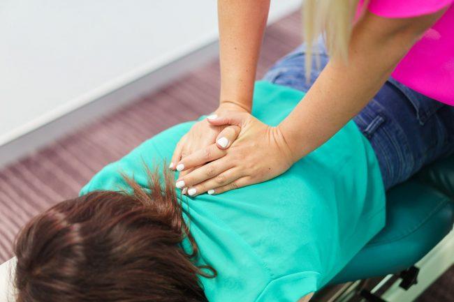 Chiropractor Salt Lake City