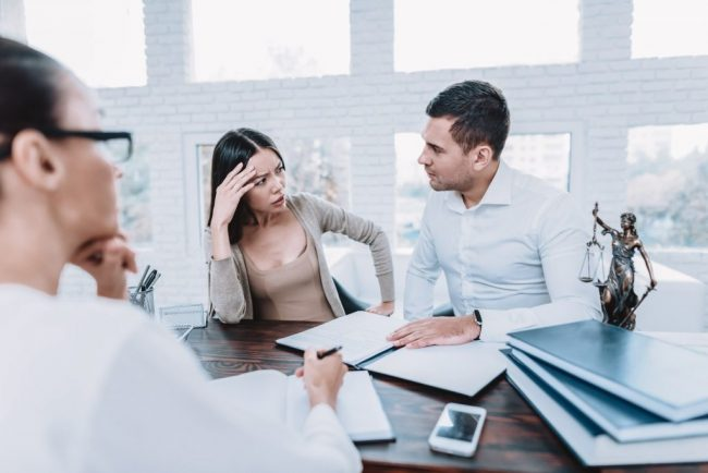 Divorce Lawyers at Effective Legal Solutions