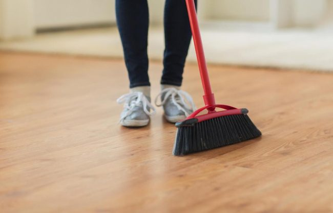 House Cleaning Residential